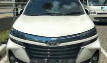 Toyota nâng cấp Avanza 2019 với 3 biến thể mới
