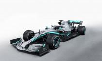 Chinh phục Spain GP, Mercedes lên đời cho cỗ chiến xa F1 W10