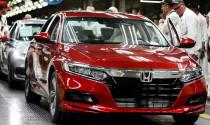 Honda thanh lọc đội hình nhằm tối ưu chi phí và hiệu quả sản xuất