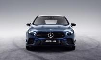Mercedes ra mắt AMG A 35 L 2020 cho thị trường Trung Quốc