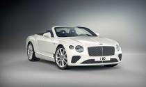 Ngắm Continental GT Convertible Bavaria Edition, phiên bản đặc biệt nhất của Bentley