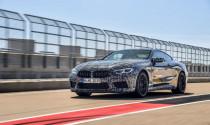 Những công nghệ nào sắp xuất hiện trên siêu xe BMW M8?
