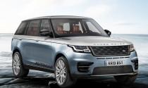 Range Rover thế hệ mới sẽ lột xác ở hệ thống động lực