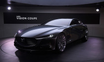 Mazda đang nhăm nhe tiến đánh các phân khúc cao cấp hơn?