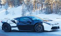 Siêu xe sắp tới của Ferrari sẽ mạnh gần 1000 mã lực