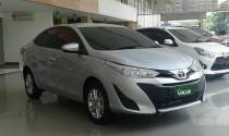 Vios tại Việt Nam vào top 14 mẫu xe bán chạy nhất thế giới