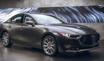 Mazda 3 2019 tiếp tục được IIHS đánh giá là mẫu xe an toàn