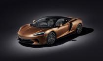 McLaren GT – Đến sedan cũng phải nể ở khía cạnh này