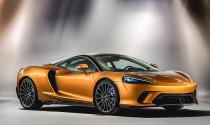 McLaren GT: siêu xe tinh tế, thiết thực nhất của hãng xe Anh quốc