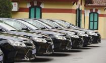Mức khoán kinh phí sử dụng ô tô công