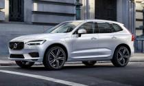 Những mẫu SUV cao cấp an toàn nhất năm 2019