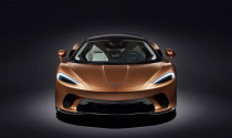 Những sự thật thú vị chưa biết về McLaren GT