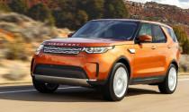 Top 10 SUV có chỉ số tiêu thụ nhiên liệu thấp hơn công bố