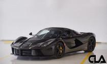 Chiêm ngưỡng siêu xe giá khủng $8,5 triệu Ferrari LaFerrari Aperta