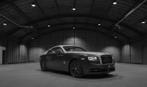 Rolls-Royce Wraith Eagle VIII siêu độc: chỉ 50 chiếc trên thế giới