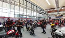 Triển lãm Vietnam AutoExpo 2019 sẽ khai màn ngày 12/6 tới đây
