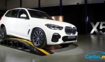 BMW Malaysia ra mắt 3 mẫu BMW mới