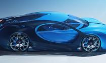 """Bugatti ra mắt Type 103 concept: chiếc Chiron """"thú vị"""" hơn"""