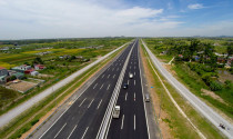"""Đến năm 2020: """"Phải có 2.000 km đường cao tốc"""""""