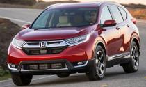 Honda CR-V 2019 bất ngờ bị khách hàng 'tố' mất kiểm soát chân phanh khi đang chạy