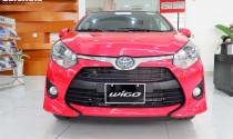 Mở đầu tháng 6, ngay cả Toyota cũng giảm giá bạo, bắt đầu bằng Wigo