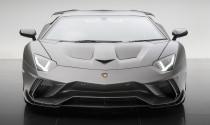 """Onyx """"trình làng"""" concept Lamborghini Aventador SX với bộ bodykit đặc biệt"""