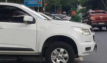 TP.HCM: Tiền giữ ô tô lòng đường thu không đủ chi