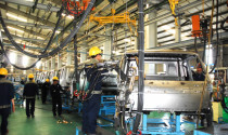 Tỷ lệ nội địa hóa ngành ô tô Việt Nam mới đạt khoảng 15%