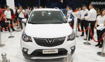 3 bài kiểm tra với xe Việt - Vinfast Fadil ở Hàn Quốc