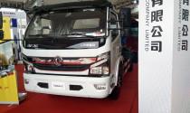 Xe tải Trung Quốc thay đổi cách tiếp cận khách Việt