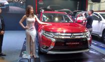Mitsubitshi đưa ngôi sao Xpander tới triển lãm Vietnam Auto Expo 2019