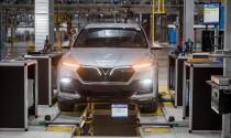 Nhà máy ô tô VinFast đã đạt kỷ lục thế giới về tiến độ
