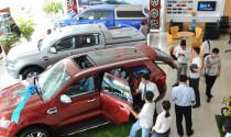 Rủi ro từ việc mạnh tay cho vay mua ô tô