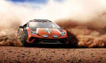 Sắp có Lamborghini Huracan phiên bản đặc biệt?