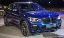 BMW Malaysia khởi động Choose Your World khi ra mắt G02 X4, F39 X2 M35i và G05 X5