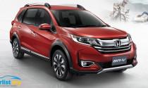 Honda BR-V bản nâng cấp ra mắt tại Thái Lan sẽ về Việt Nam trong năm 2019