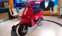 Soi chi tiết xe điện MBI 140km/h liệu có thể chinh phục khách hàng Việt
