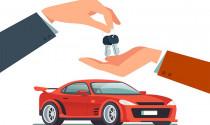 Thủ tục mua bán xe ô tô cũ khác tỉnh bạn cần hiểu rõ để không vướng đến pháp lý