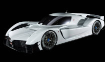 Toyota sắp có siêu xe hypercar?