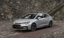 Toyota tăng cường hệ thống tự ngắt động cơ và đỗ xe tự động lên các mẫu xe