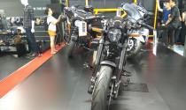 Vietnam Auto Expo 2019: Harley Davidson gần cháy hàng xe trưng bày