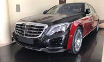 """Bán xe sau 13.000 km, chủ xe Mercedes-Maybach S500 """"mất"""" 1 chiếc BMW X4 2019"""