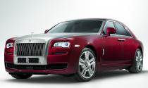 Bentley Flying Spur 5,2 tỷ và Rolls-Royce Ghost 7,2 tỷ: Cuộc đua 2 hãng xe Anh quốc