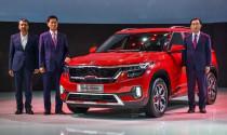Ô tô SUV siêu rẻ dồn dập ra mắt khiến dân Việt phát thèm