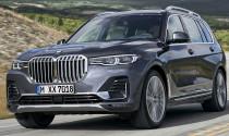 Sẽ có Land Cruiser mang logo BMW?