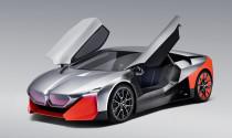 Vision M Next – Hiện thân cho siêu xe tương lai của BMW