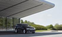 Volvo ra mắt chiếc SUV bọc thép XC90 – siêu an toàn trong mọi trường hợp