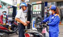 Giá xăng tăng gần 400 đồng/lít sau 3 kỳ giảm liên tiếp