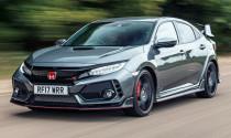 Honda sẽ ra mắt phiên bản mới của Jazz tương tự Civic Type-R