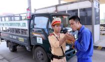Sở kiểm tra bằng hồ sơ doanh nghiệp tự gửi, chỉ 4 lái xe dính ma tuý!